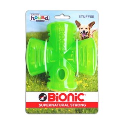 (30085-7) 超自然耐咬十字形玩具