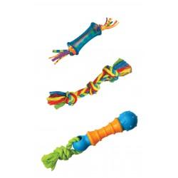 (247) 潔齒玩具三枝裝(迷你)