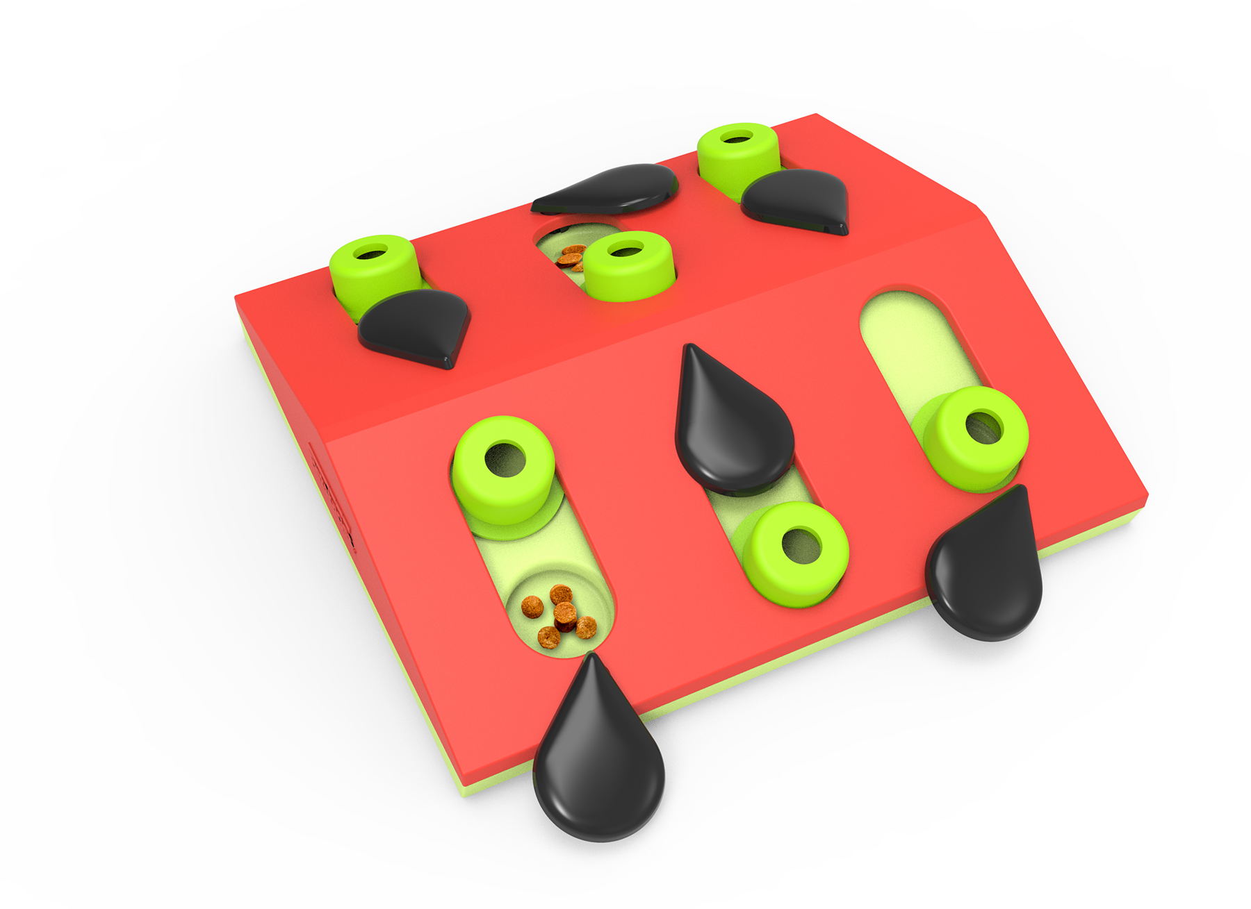 69583 Petstages NinaOttosson PuzzleAndPlay MelonMadness Pnk Main