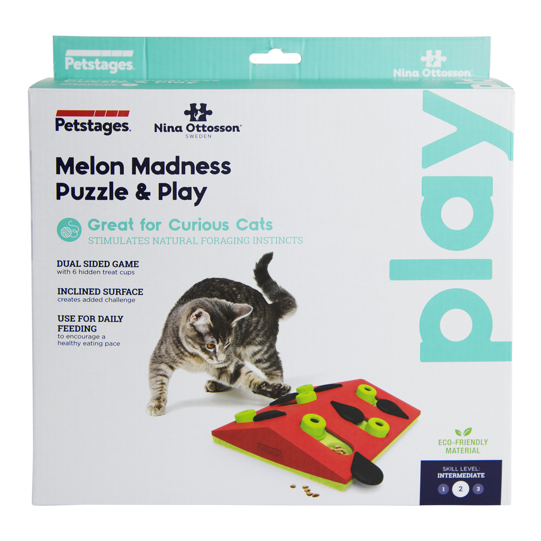 69583 Petstages NinaOttosson PuzzleAndPlay MelonMadness Pnk Main2