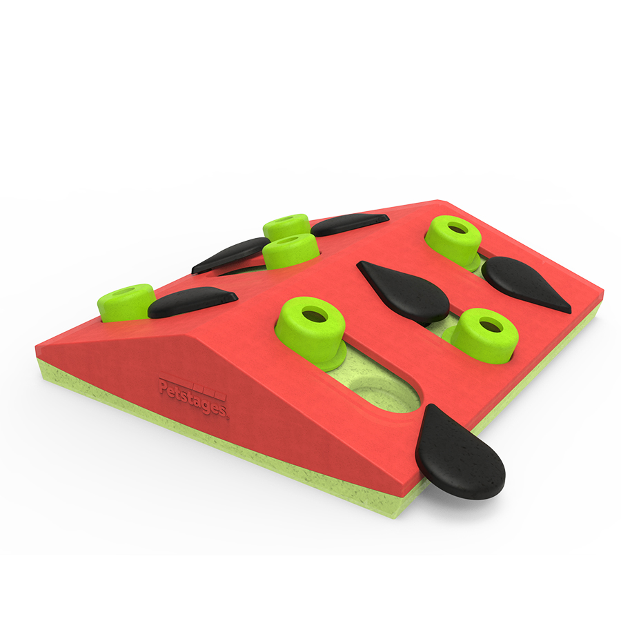 69583 Petstages NinaOttosson PuzzleAndPlay MelonMadness Pnk SHOT2